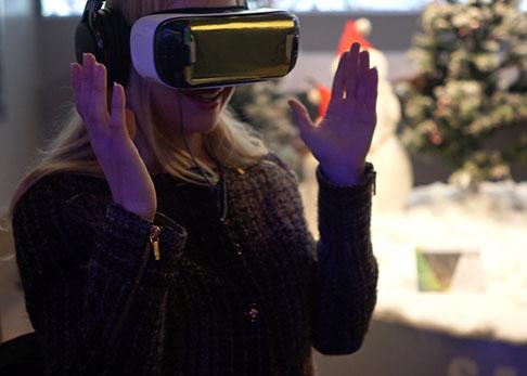 Glorious Era VR